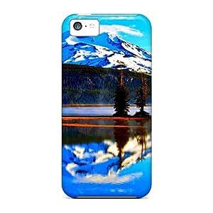 Slim New Design Hard Cases For Iphone 5c Cases Covers - EJG22663aIqe