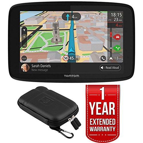 TomTom GO 520 GPS 5