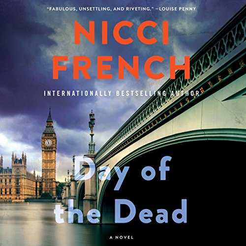 Day of the Dead: Freida Klein Series, Book 8