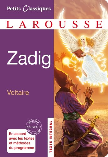 Zadig: ou la Destinee (Petits Classiques) (French Edition) for sale  Delivered anywhere in USA