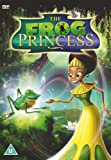 Frog Princess [Region 2]