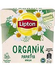Lipton Organik Papatya Bardak Poşet Bitki Çayı 32Gr