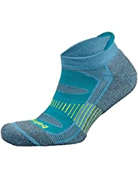 Blister Resist No Show Socks For Men and Women (1 Pair)
