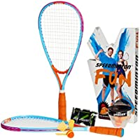 Speedminton Set Badminton