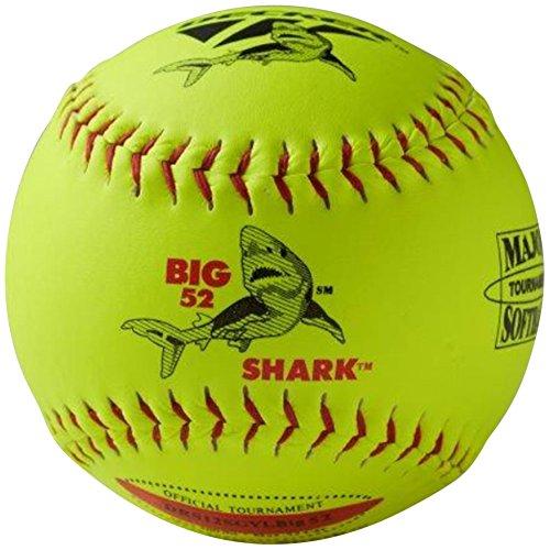 52 300 slow pitch softballs - 4