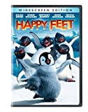 DVD : Happy Feet (Widescreen Edition)