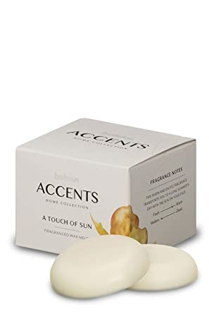 Bolsius Wax Melts.Bolsius New Accents Range 3 Pack Large Wax Melts