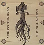 Across Tundras/Lark's Tongue