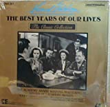 The Best Years Of Our Lives Starring Myrna Loy, Fredric March, Dana Andrews, Teresa Wright, Virginia Mayo, Harold Russell NEW Laser Disc Set