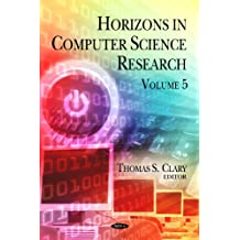 Horizons in Computer Science Research Volume 5.