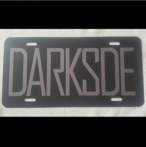 star wars imperial license plate - 2