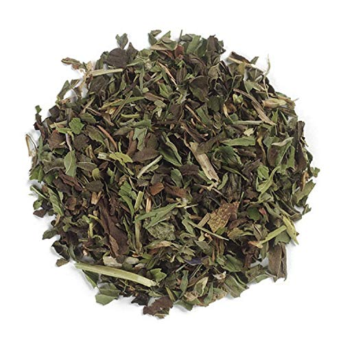 (Frontier Co-op Peppermint Leaf, Cut and Sifted, 1 Pound)