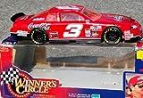 1998 DALE EARNHARDT COCA-COLA NASCAR RACE CAR IN 1/24 SCALE