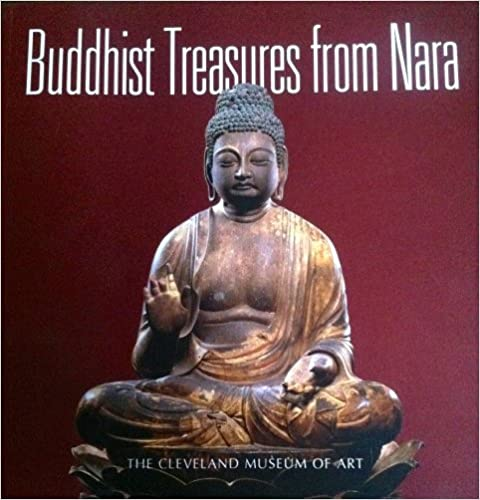 Descargas de libros en línea Buddhist Treasures from Nara in Spanish PDF