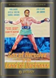Son of Hercules in the Land of Darkness (1963)