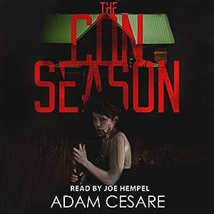 The Con Season Audiobook