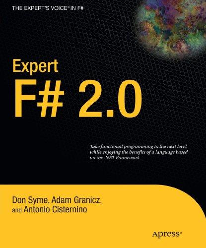 expert f sharp - 1
