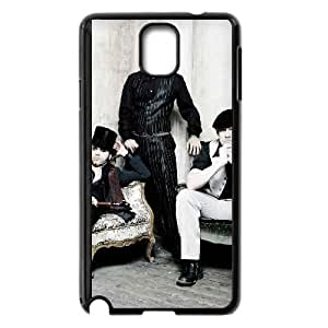 Samsung Galaxy Note 3 Cell Phone Case Covers Black Oomph Bckrr
