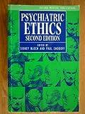 Psychiatric Ethics, , 0192618644