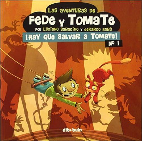 Las aventuras de Tomate Verde (KF8) (Spanish Edition)