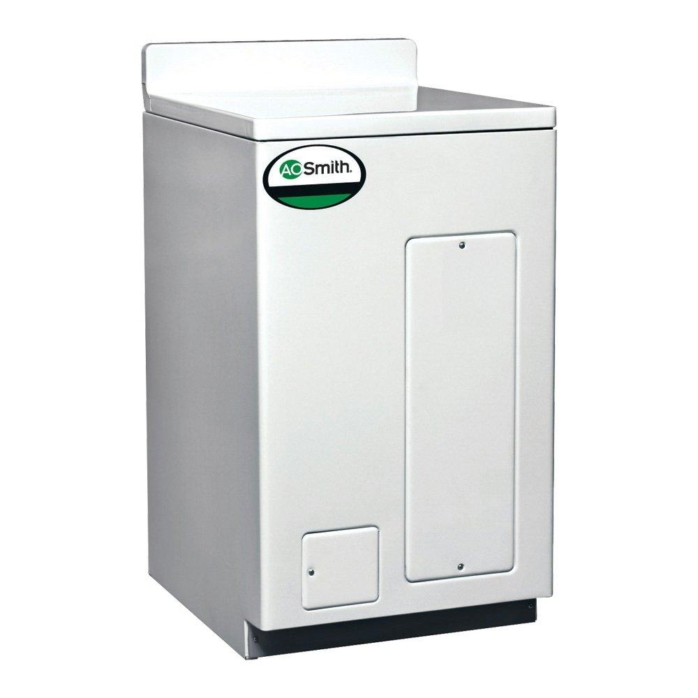 Electric Water Heater 40 Gallon Ao Smith Estt 40 Residential Electric Water Heater Amazoncom