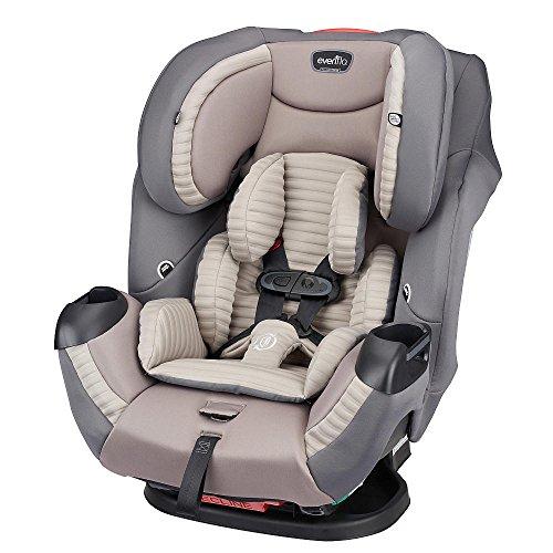 symphony lx car seat - 9