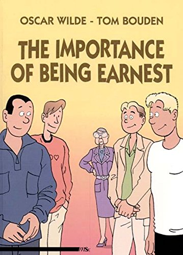 Importance of Being Earnest (Humor In The Importance Of Being Earnest)