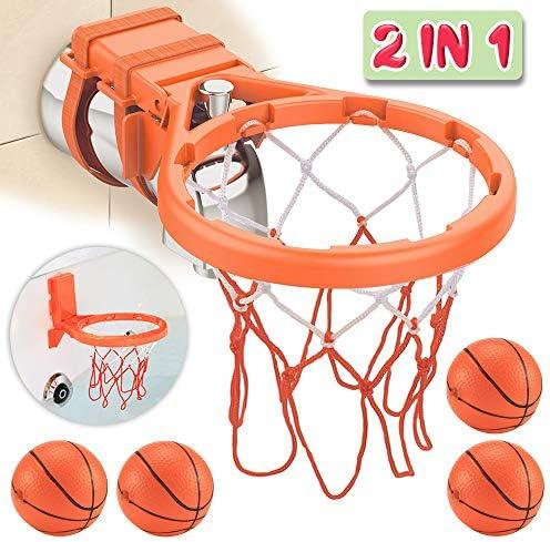 Basketball Playset Bathroom Bathtub Shooting product image
