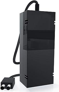 Ballylelly para el reemplazo de Adaptador de CA de Fuente de alimentación OEM Original de Microsoft para Xbox One: Amazon.es: Electrónica
