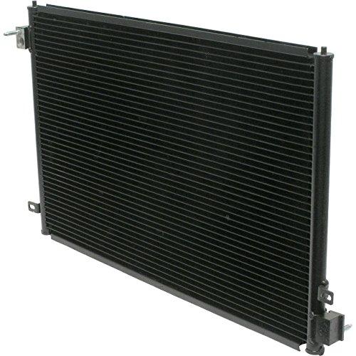 UAC CN 3020PFC A/C Condenser by UAC