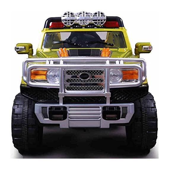Electric Battery operated Ride On Car For Kids HUMMER ...