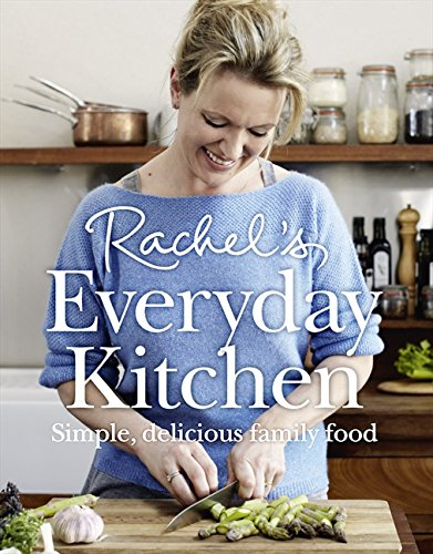 Read Online Rachel's Everyday Kitchen pdf