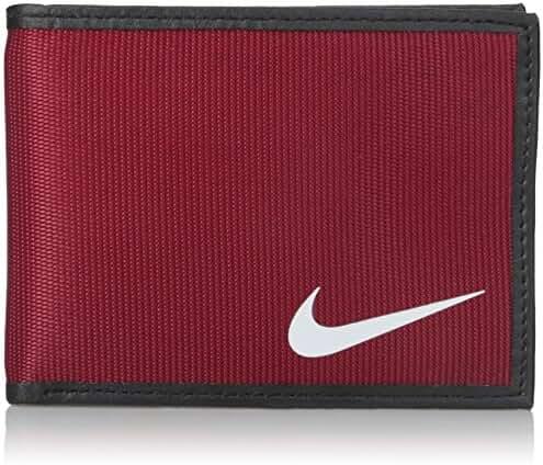 Nike Men's Tech Essentials Slimfold Wallet