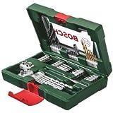 Bosch 2607017303 48 Piece V-line Drill And Bit Set