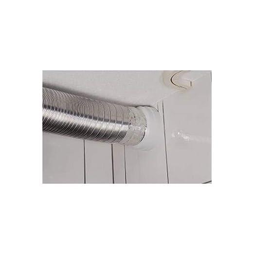 Xavax 00110836 - Reductor para campana extractora de humos (125-150 mm): Amazon.es: Hogar