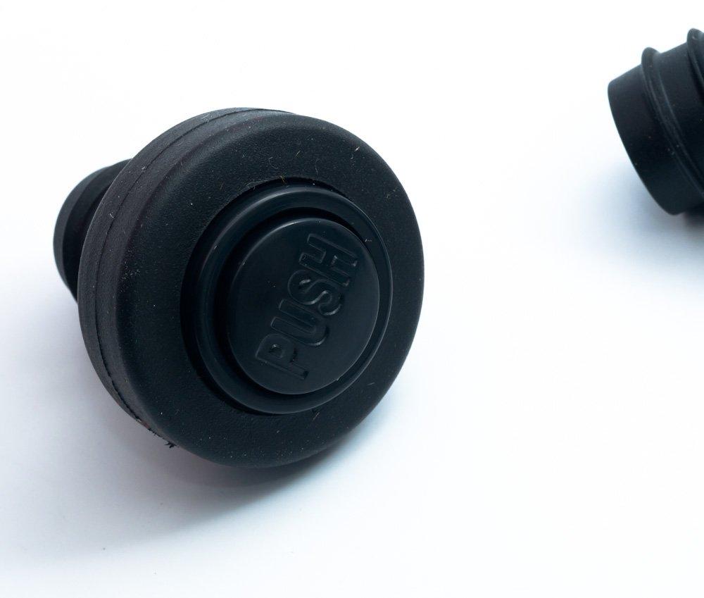 QUMOX Sigillatore di vuoto Bottiglia di vino salva freschezza Pompa Stopper