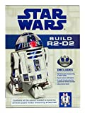 Build Your Own 3D Paper Figure from Star Wars - DIY Construction Kit for All Ages (R2-D2)