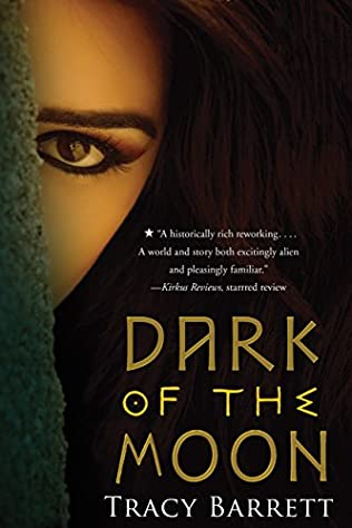 book cover of Dark of the Moon