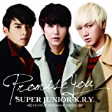 Promise You by SUPER JUNIOR / K.R.Y. (2013-01-23)