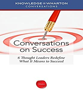 Conversations on Success Audiobook