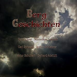 Berg Geschichten Audiobook