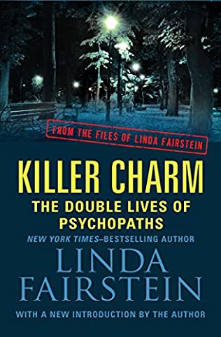 book cover of Killer Charm