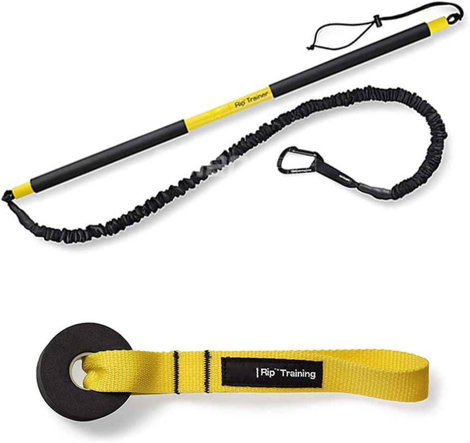 ytrew Training Rip Trainer Kit básico - Barra de ...