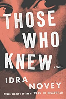 Book Cover: Those Who Knew