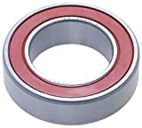 91057Sr3008 - Ball Bearing For Front Drive Shaft (33X55X15) For Honda - Febest