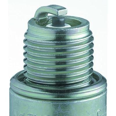 NGK (2129) B7HS-10 Standard Spark Plug, Pack of 1: Automotive