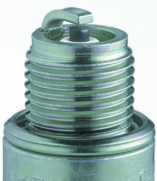 BR8HS-10 NGK Yellow Box Spark Plug-STK Nº 1134-Pièce Nº x1