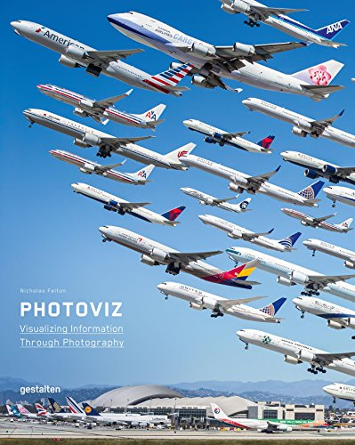 Photoviz: Visualizing Information through Photography