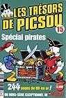 Les Trésors de Picsou, numéro 15 : Spécial Pirates par les trésors de Picsou