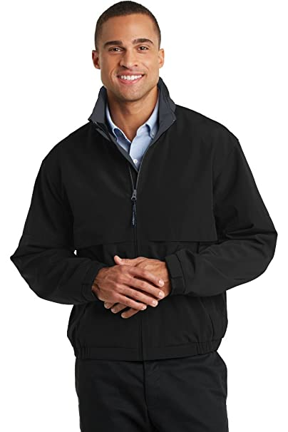 2a0f5f9f4 Port Authority Legacy Jacket. J764  Apparel   Amazon.ca  Clothing    Accessories